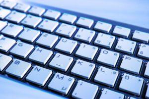 raccourcis clavier